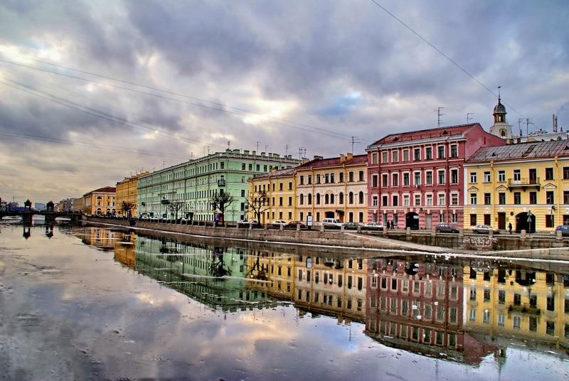 San Pietroburgo (Russia)