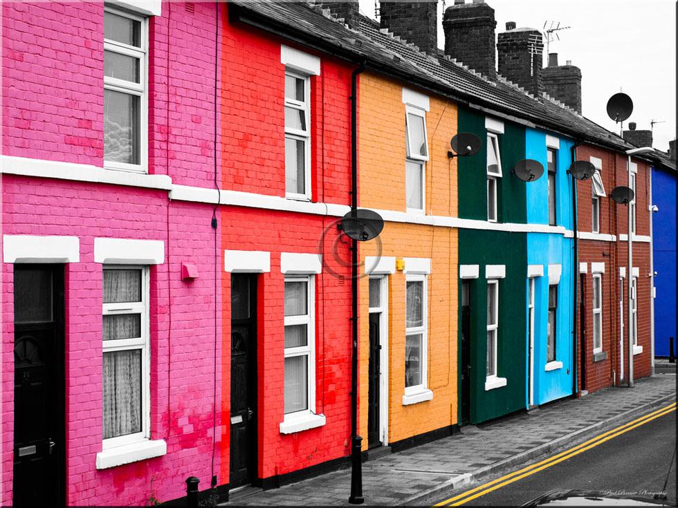 Blackpool (Inghilterra)