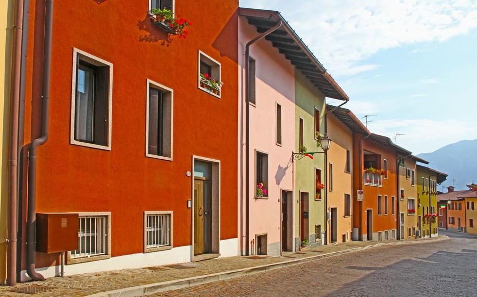 Gemona del Friuli (Udine)