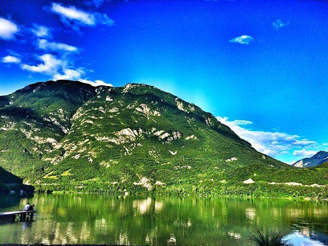 Lago di Cornino (Forgaria nel Friuli)