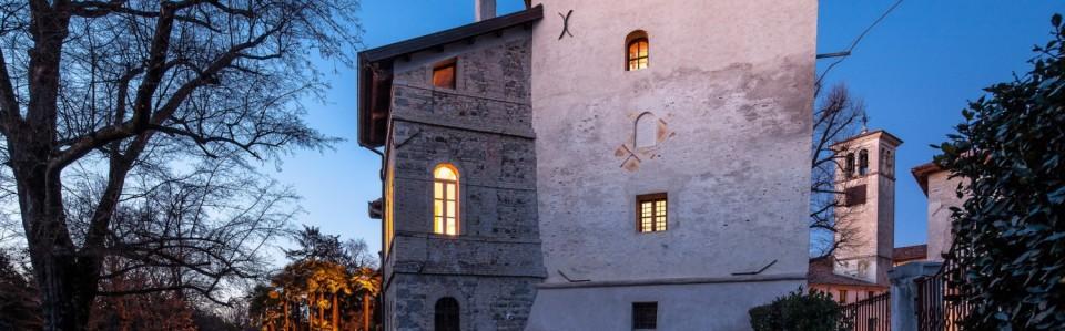 Borgo storico di Strassoldo (Cervignano del Friuli)