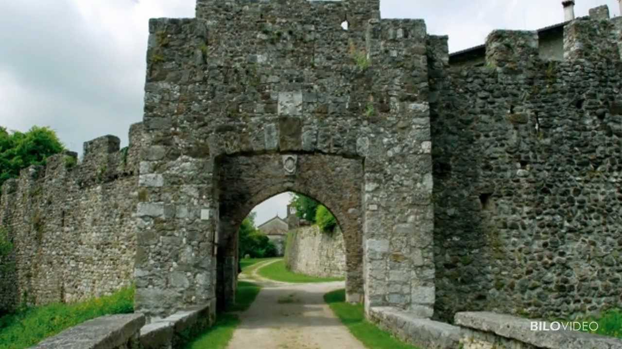 Castello d'Arcano (Rive d'Arcano)