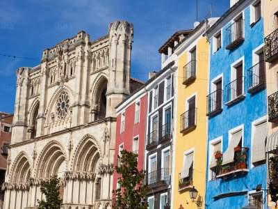 Cuenca (Spagna)