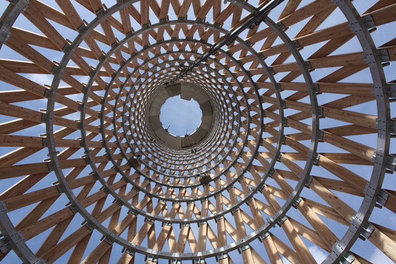 STRAND EAST TOWER (Londra, Inghilterra, 2012) ARC-ML Architekten