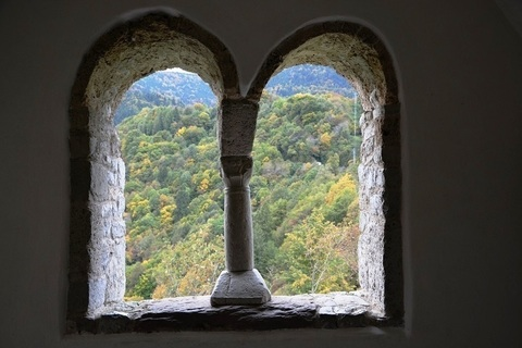 Pieve di San Pietro in Carnia (Zuglio)