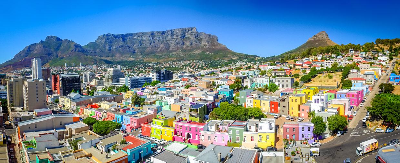Città del Capo (Sudafrica)