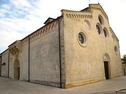 Centro storico e Castello di Spilimbergo