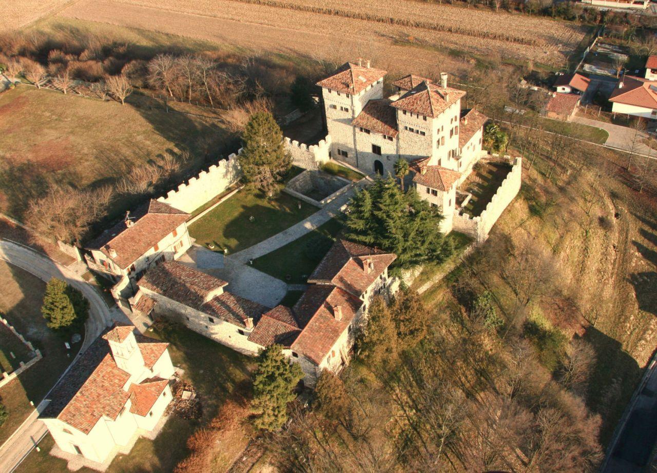 Castello di Cassacco