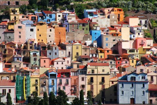 Bosa (Sardegna)