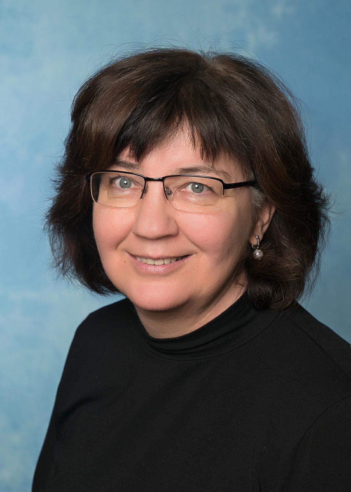 Elisabeth Stöttinger