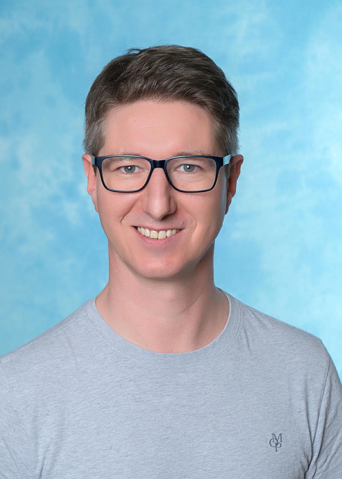 Christoph Froschauer