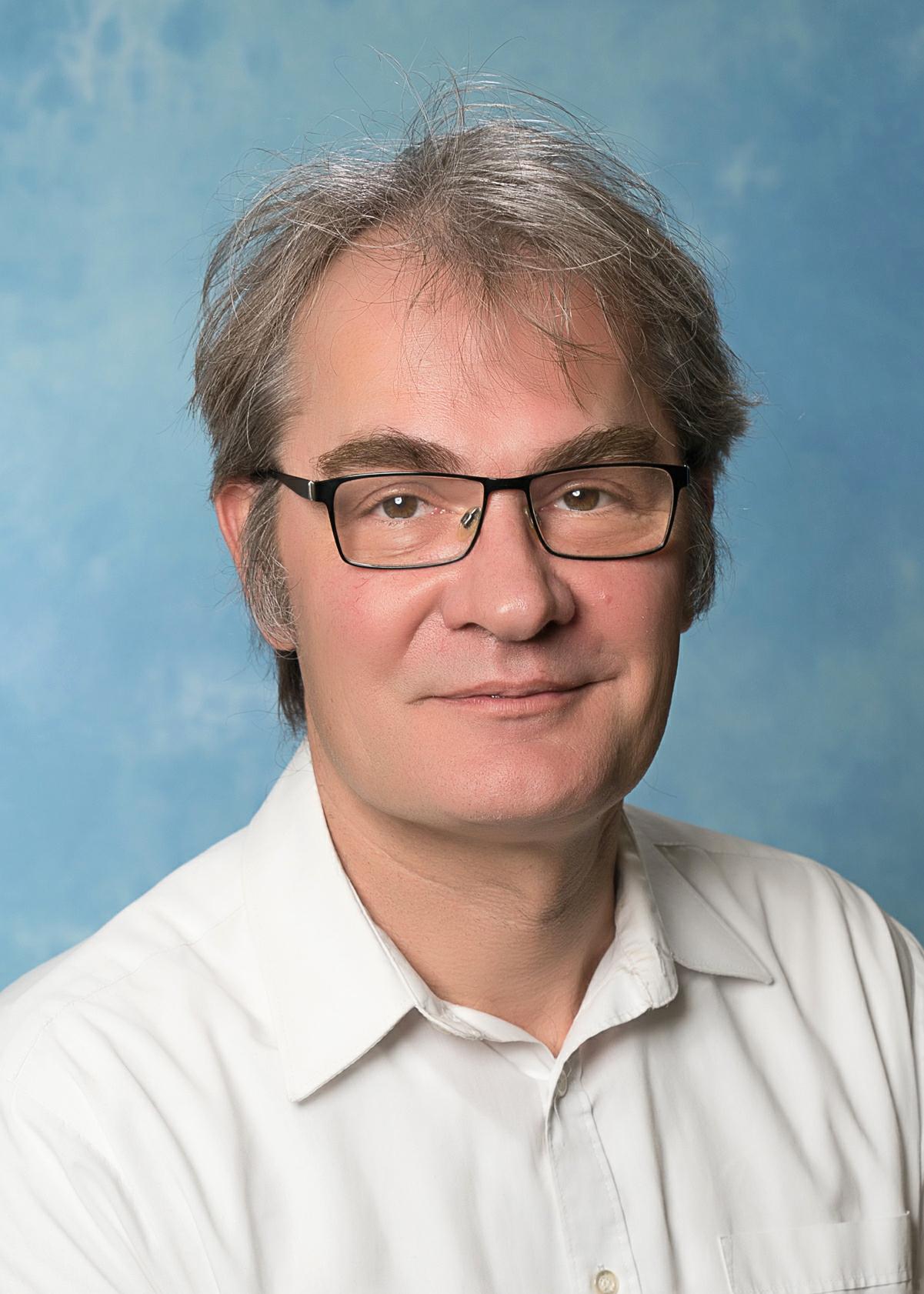 Hans Eßbichl