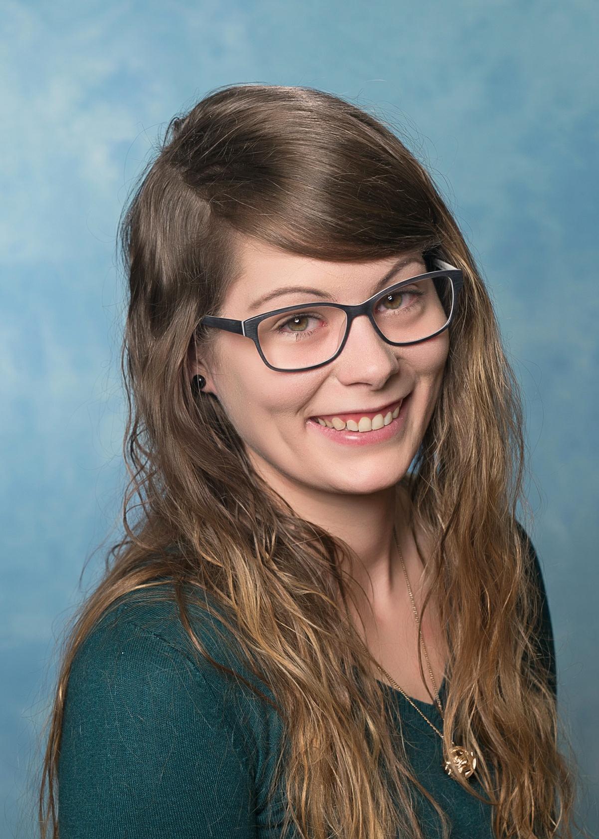 Lisa Gerstendorfer
