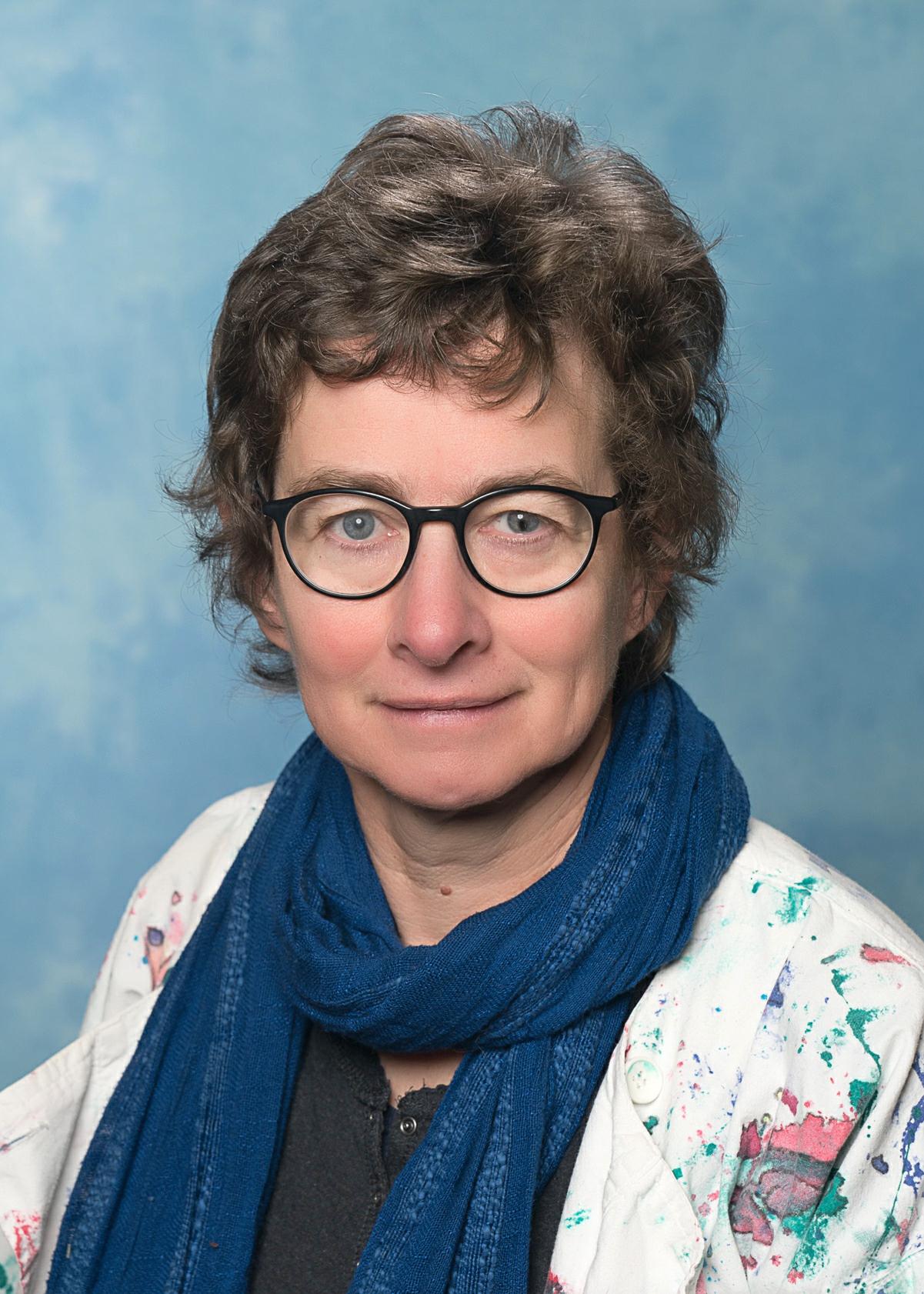 Barbara Schreinzer