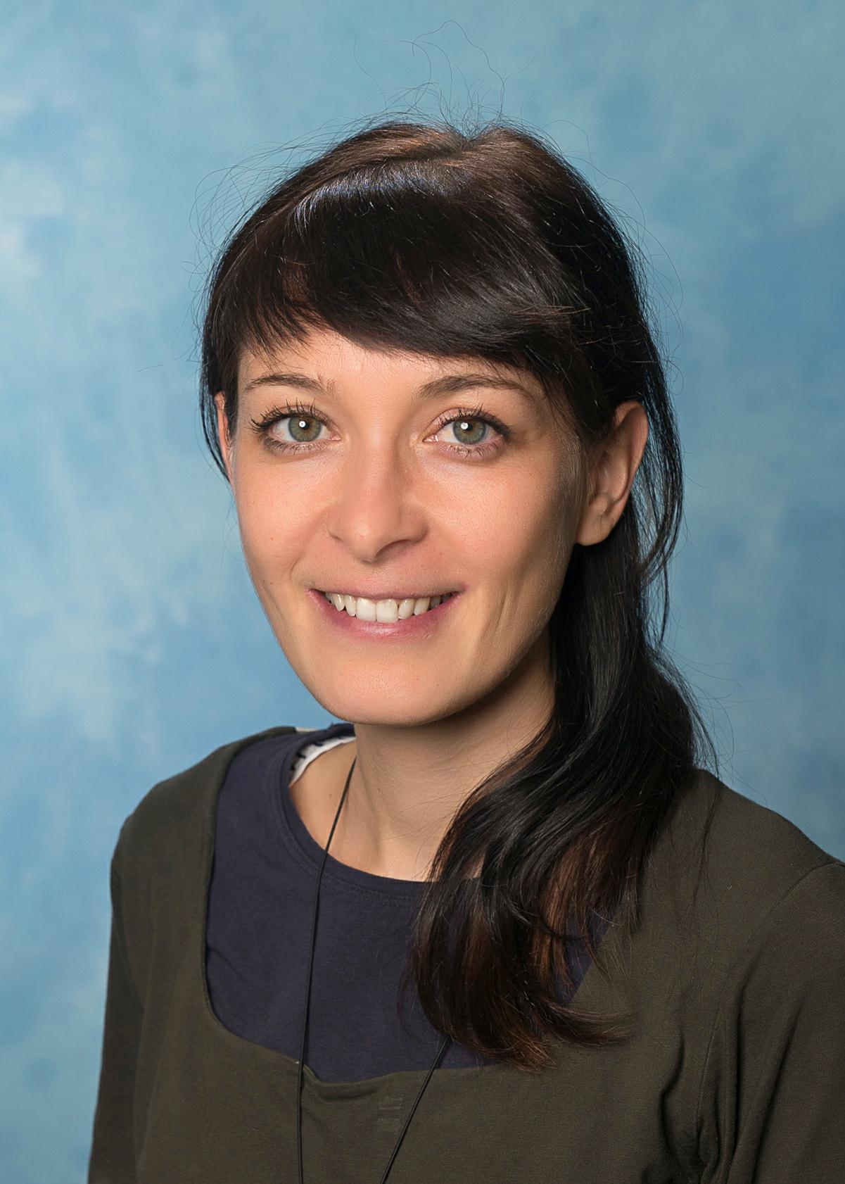 Michaela Maria Tanzer