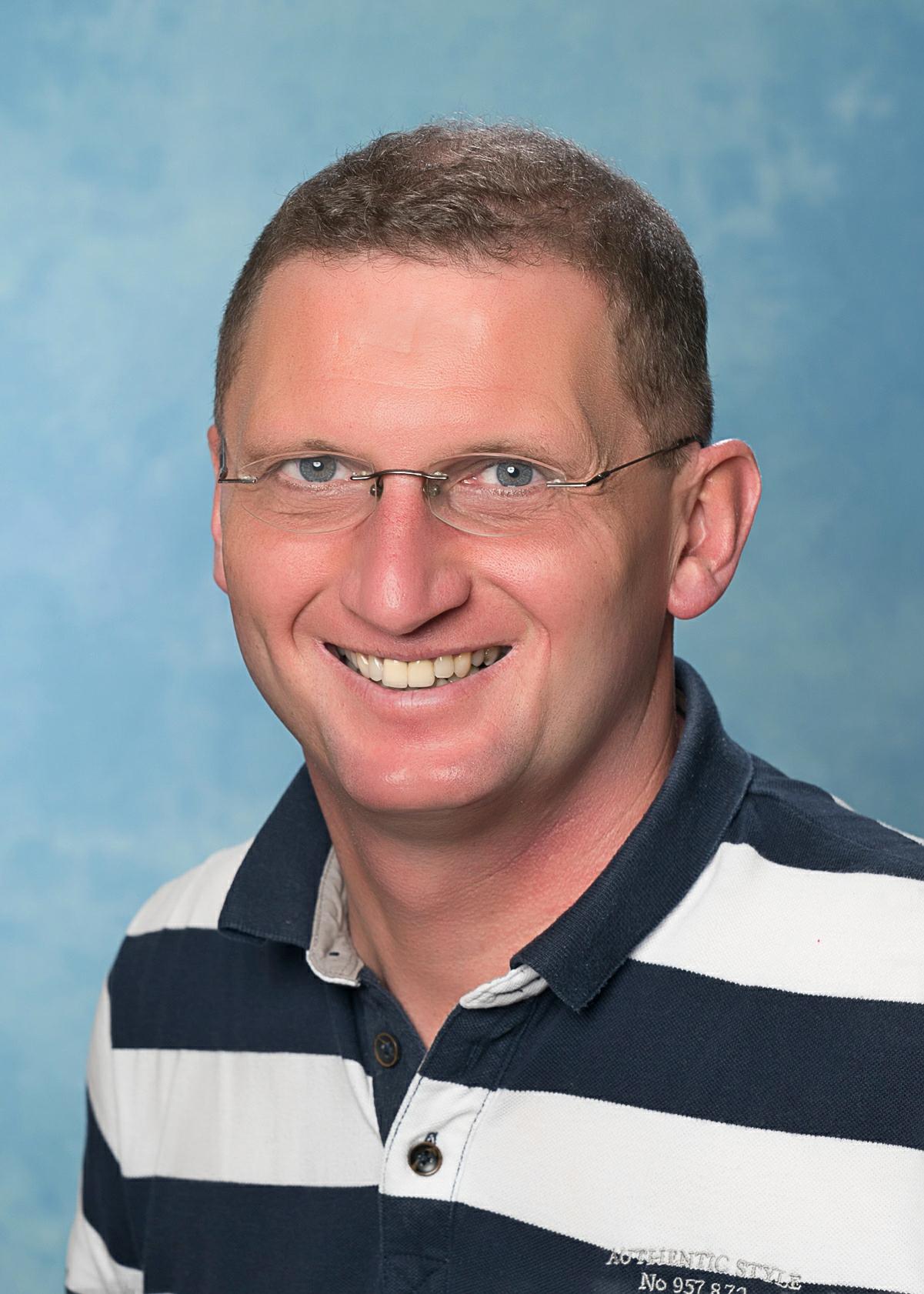 Erwald Hilber