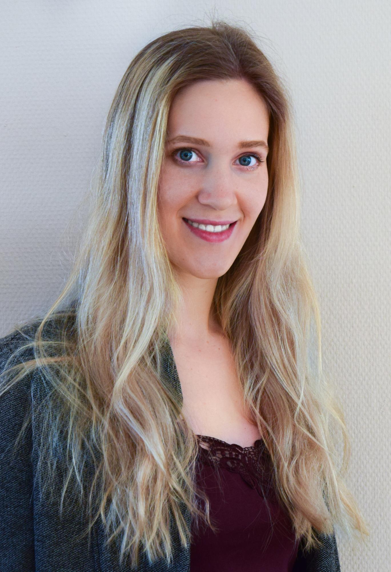 Rebecca Rubenzucker