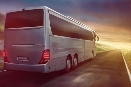 location autocar bus chauffeur privé