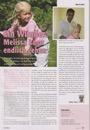 Entwicklungsstörung bei Kindern - Pressebericht + Foto Zeitung Fliege