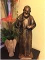 Pater Pio - Padre Pio - eigenes Bild