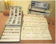 Disharmonische Schwingungen sind über das Bioresonanzverfahren messbar. Die Bioresonanz wird nicht nur zur Diagnose, sondern auch zur Therapie eingesetzt. Foto: Schulz