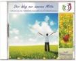CD-Hülle: Der Weg zur inneren Mitte