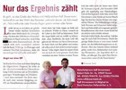 Pressebericht Zeitung Fliege