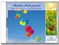 CD-Hülle: Abnehmen leicht gemacht