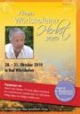 Bericht über geistiges Heilen - Pressebericht + Foto  Zeitschrift  Flieger Wörishofer Herbst