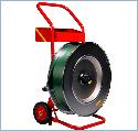 Ленто-разматыватель для полиэстеровой ПЭТ ленты, размотчик Н-84 ставрополь