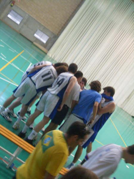Final 05/06 1ª Aragonesa