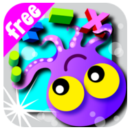 Wee Kids Math Path Free