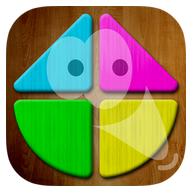 klik - Mozaika puzzle gry dla dzieci
