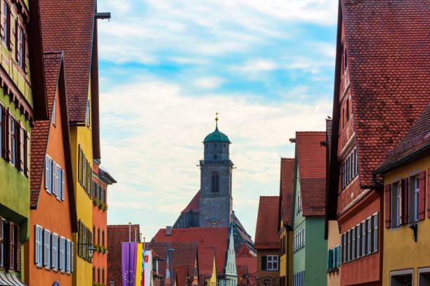 Dinkelsbühler Altstadt