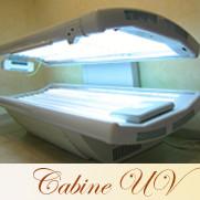 cabine UV