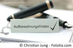 aufbewahrungsfristen | jgp.de