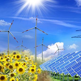 Steuerberatung für erneuerbare Energien