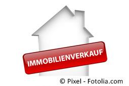 Immobilienverkauf - Werbungskosten | jgp.de
