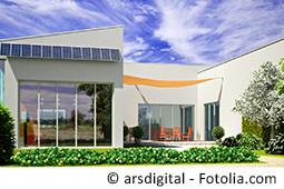 Gebäudekosten - Photovoltaik | jgp.de