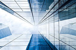 Unternehmensgebäude | jgp.de