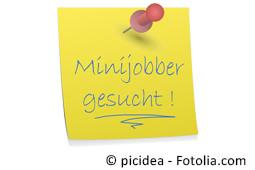 Minijobber | jgp.de