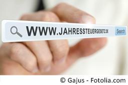 Jahressteuergesetz 2015 | jgp.de