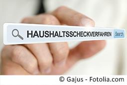 haushaltsscheckverfahren | jgp.de