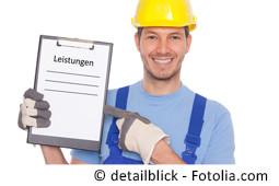 Handwerkerleistung | jgp.de