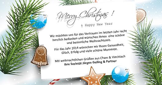 frohe weihnachten | jgp.de