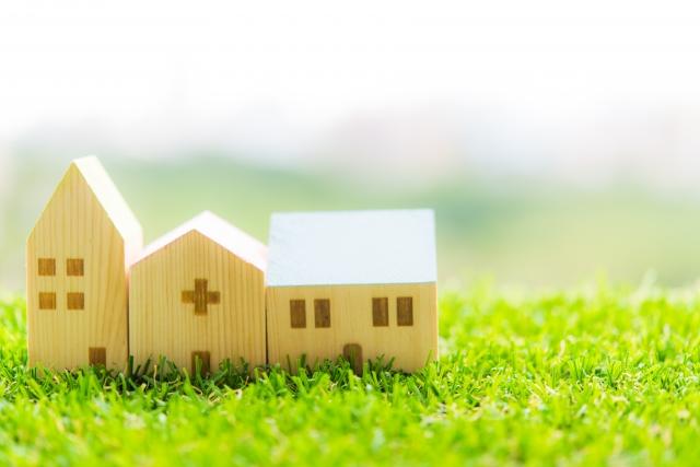 借地権付き建物 価格の安さには訳がある