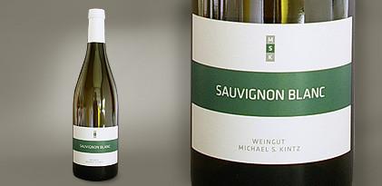 Saugnignon Blanc