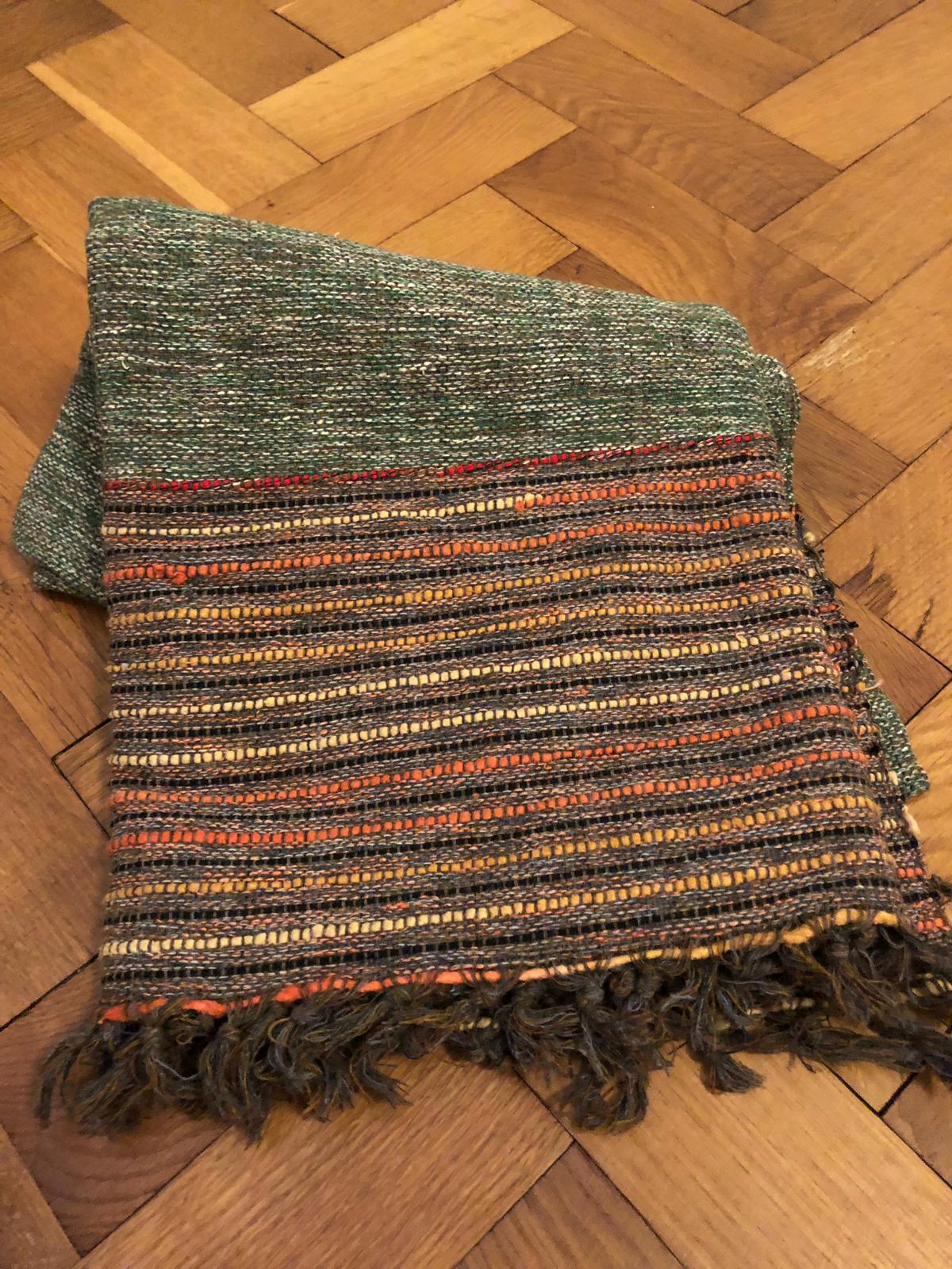 Teppich im  Wert von €130