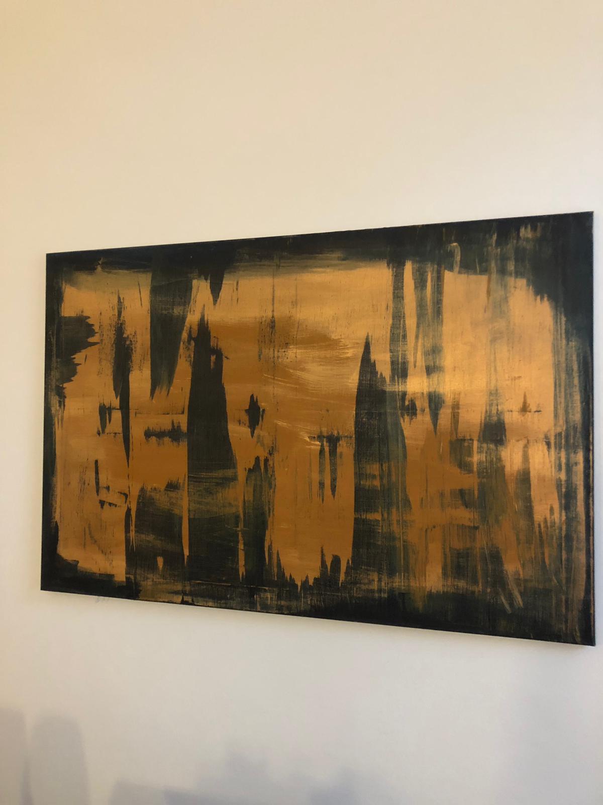 Bild von Gudrun Reisinger im Wert von 900 Euro