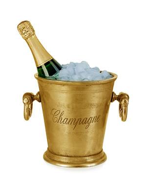 Sie buchen und Tom Krause stellt schon einmal den Champagner kalt.
